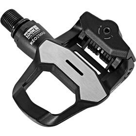 Look Kéo 2 Max Pedals Vämser Edition, black